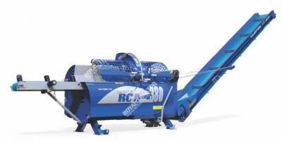 Tajfun RCA 380/380E fahasító