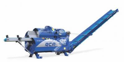 Tajfun RCA 400 fahasító