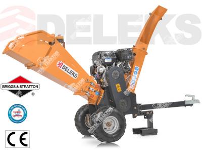 Deleks DK800 B&S faaprító